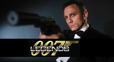 Bond: Legends