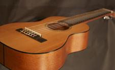 Parlour (Tres) Guitar