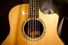 Taylor Baritone 8-string Guitar